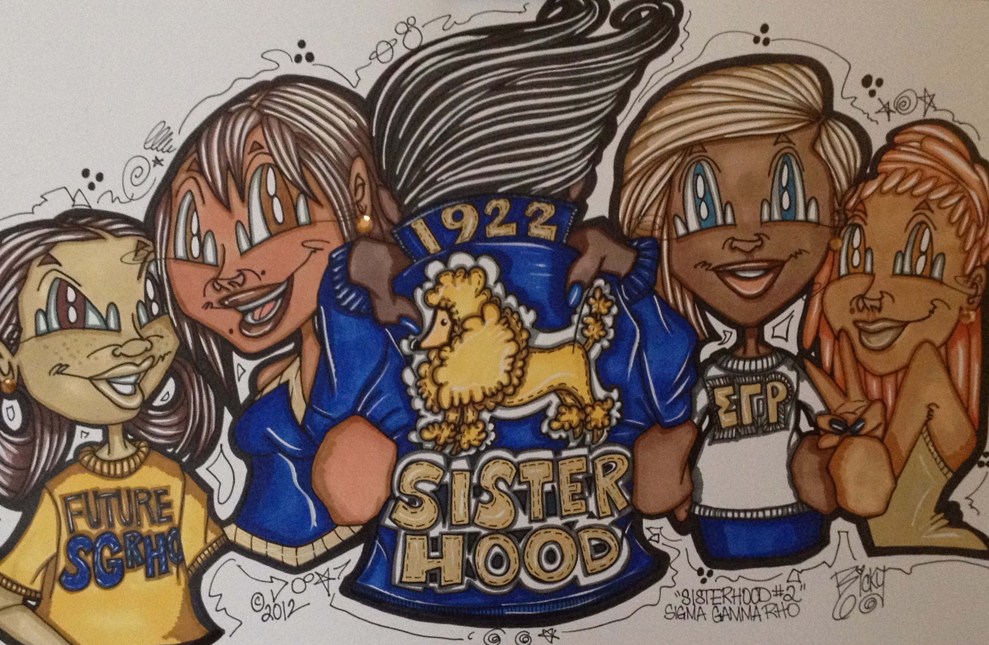 22 Ways You Know Youre A Sgrho Reviews By De